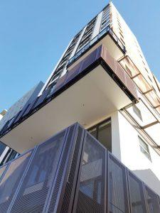 new zealand balcony