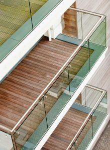 grappler casette balconies