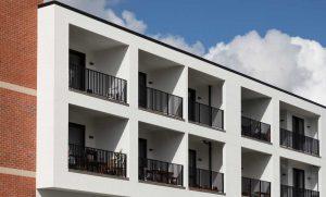 balustrades new zealand bernoulli gardens
